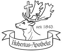 hubertus-apotheke-kayna-logo