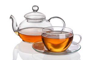 """""""Abwarten und Tee trinken"""""""